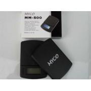 Balanza Digital Myco