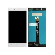 Display cu touchscreen Nokia 3, TA-1032 alb original