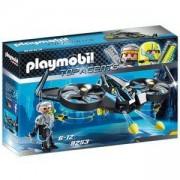 Комплект Плеймобил 9253 - Мега дрон, Playmobil, 2900310