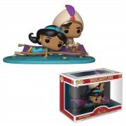 Pop! Vinyl Disney Aladdin Tappeto Volante Pop! Movie Moment