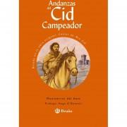 Andanzas Del Cid Campeador