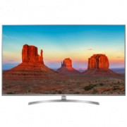 "LG SMART 65UK7550MLA LED, 65"" 4K Ultra HD, DVB-T2/C/S2 65UK7550MLA"