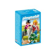 Playmobil ® Country Paseo con poni 6950