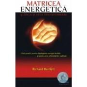 Matricea energetica - Richard Barlett