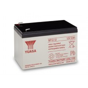 Acumulator Yuasa NP12-12 UPS VRLA 12V 12Ah