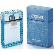 Versace Man Eau Fraiche de Versace Eau de Toilette 100ml