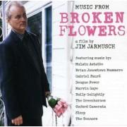 O S T - Broken Flowers (0602498837818) (1 CD)