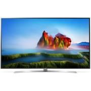 """Televizor Super UHD LG 190 cm (75"""") 75SJ955V, Ultra HD 4K, Smart TV, webOS 3.5, WiFi, CI"""