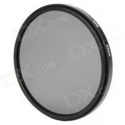 Prima ND8 filtro de la lente de la camara (62mm)