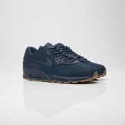 Nike Air Max 90 Premium Jcrd Indigo/Obsidian/Obsidian/Armory Navy