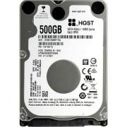 "Hitachi Travelstar Z5K500.B 500GB 5400rpm SATA-6GBPS 16MB Buffer 2.5"" 7mm [HTS545050B7E660] (на изплащане)"