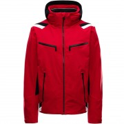 Toni Sailer Men Jacket Tommy classic red