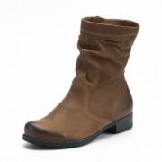 """Boots """"Denk"""", cognac 36"""