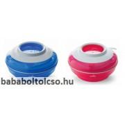 Nuvita 4 az 1-ben bébiétel készítõ - kék