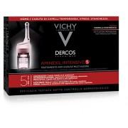Vichy Dercos Aminexil Intensive 5 Uomo 21 Fiale