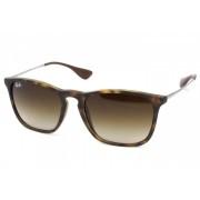 Ray-Ban Ochelari de soare unisex Chris Ray-Ban RB4187 856/13