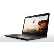 "Lenovo Thinkpad E570 /15.6""/ Intel i7-7500U (3.5G)/ 8GB RAM/ 256GB SSD/ ext. VC/ Win10 Pro (20H500CKBM/3)"