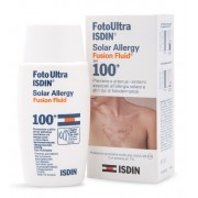 > Ultra Solar Allergy Fluid 50ml
