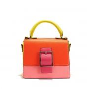 LA REDOUTE COLLECTIONS Tasche im Aktentaschen-Stil, mehrfarbig