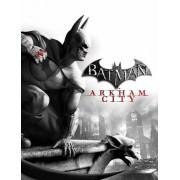 Warner Bros Interactive Entertainment Batman: Arkham City (GOTY) Steam Key GLOBAL