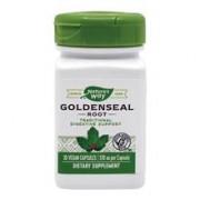 Goldenseal Natures Way 30cps Secom