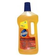Pronto Detergent Lemn Curat 5 in 1 750ml