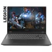 Лаптоп Lenovo Legion Y540, 15.6 инча FHD (1920x1080), Intel Core i5-9300H, GTX 1660Ti, 8GB DDR4 + 1 free slot, 1TB HDD + 128GB SSD m.2 PCIe, 81SX00DWB