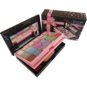 TYA Fashion Makeup Kit Enjoy Refreshing And blemishless Makeups (528)