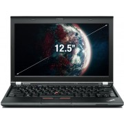 Lenovo Thinkpad X220 - Intel Core i5 2540M - 4GB - 500GB - HDMI