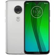 Motorola Moto G7, fehér