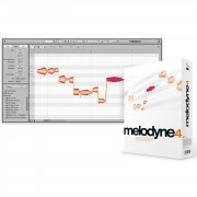 Celemony Software - Melodyne 4 assistant Boxed Version