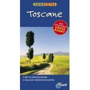 Reisgids ANWB extra Toscane | ANWB Media