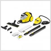 Parný čistič SC 5 EasyFix Iron Kit Kärcher