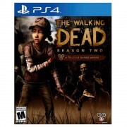 Playstation the walking dead season 2 ps4