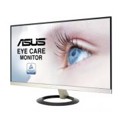 MONITOR LED ASUS 21.5 FULLHD/ 1920X1080/ 1.5W/HDMI/D-SUB/ CONTRASTE 80000000:1 /BRILLO 250CDX M2/ ULTRAFINO 7MM/ TIMER/CROSSHAIR/ 5MS/ ALTAVOCES/ CONECTOR 3.5MM/ WIDE SCREEN/ NEGRO