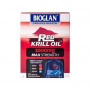 Bioglan 1000mg krill olaj étrend-kiegészítő