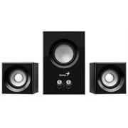 Genius SW-2.1 375 2.1 Channel Hi Fi Speaker