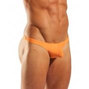 Cocksox Solid Thong Swimwear Sweet Orange CX22