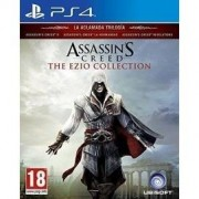 Ubisoft Spain Assassin's Creed: The Ezio Collection PS4