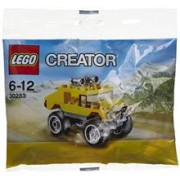 Jucarie Lego Creator Off Road