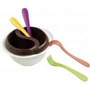 Zestaw do czekoladowego fondue Mastrad