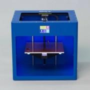 CraftBot PLUS 3D nyomtató - kék