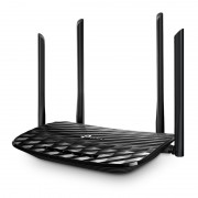 Router Wireless Gigabit AC1200 Archer C6 TP-Link