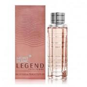 Mont Blanc Legend Pour Femme Eau De Parfum 75 Ml Spray (3386460060646)