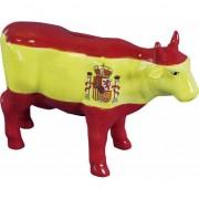 Geen Spaarpot koe Spanje