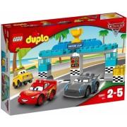 Cursa pentru Cupa Piston 10857 LEGO Duplo Cars