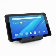 IKALL N2 Dual Sim 3G Calling Tablet with 7 inch Display (Black 512MB + 4GB) with Stand