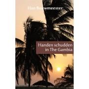 Reisverhaal Handen schudden in The Gambia | Han Bouwmeester