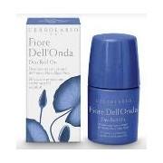 L'Erbolario Srl Fiore Dell'Onda Deodorante Roll On 50 Ml