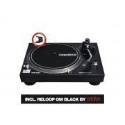 Reloop RP-1000 MK2 Gira-discos
